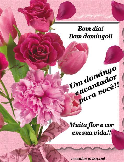 imagenes feliz domingo primas papo de mulher mensagens flores