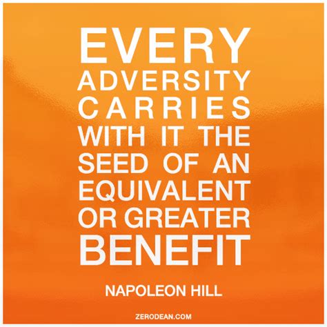 every has his day a bluff point books napoleon hill quotes quotesgram