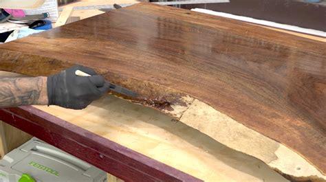 live edge slab table live edge slab coffee table the wood whisperer
