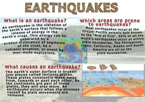 earthquake videos for students 35 best images about natural disasters on pinterest