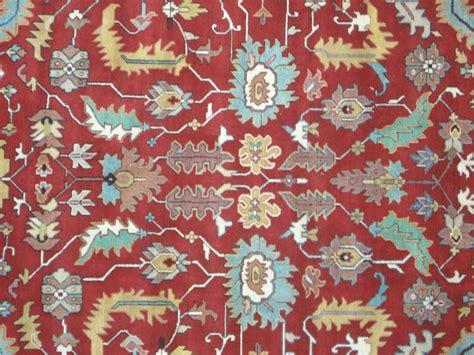 12x16 Area Rugs Sale 12x16 Gold Area Rug Serapi Carpet Wool Handmade Rugs Ebay