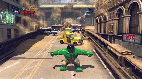 lego marvel super heroes 2 wallpapers images photos lego marvel super heroes 2 wallpapers