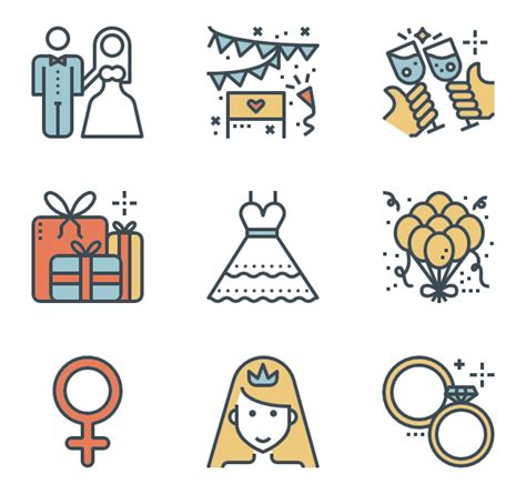 Wedding Font Icon by Iconos Vectoriales Gratis Svg Psd Png Eps Icon Font