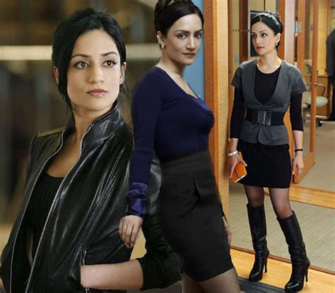 Kalinda Sharma Wardrobe by Because Your Image Matters The Is A