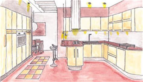 comment am駭ager cuisine comment am 233 nager sa cuisine floriane lemari 233