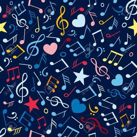 imagenes vectoriales musicales fondos de pantalla m 250 sica and patrones on pinterest