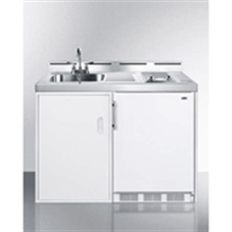 summit c39autoglass 39 inch all in one combination kitchen commercial appliances all in one kitchens summit c60el
