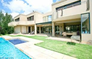Inside The Home Oscar Pistorius Planned To Live With Reeva Oscar Pistorius House Plan