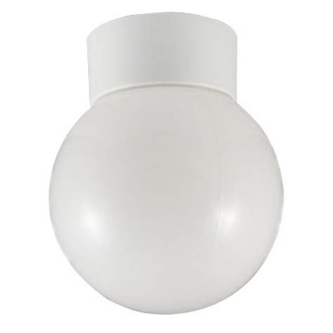 Bathroom Dome Light Literon Bathroom Globe Light 60w Or 100w