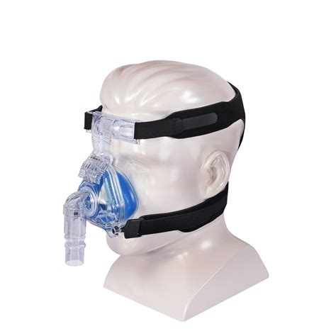 Photos Of Respironics Comfort Gel Nasal Cpap Mask And