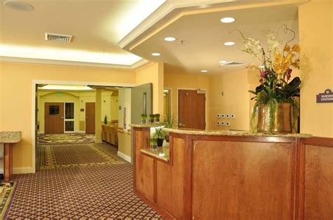 nursing home design arlington gardens care center