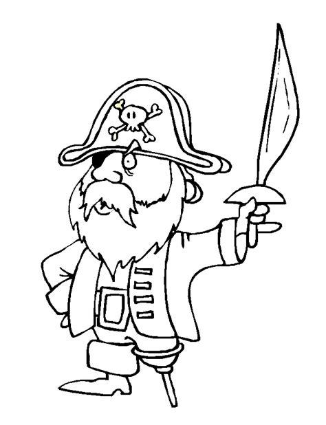 coloriages de pirates | Pirates de Thiers