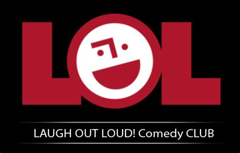 big a laugh out loud comedy logos jeffrey heinke design
