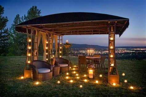gazebo lighting 20 amazingly gorgeous gazebo lighting home design lover