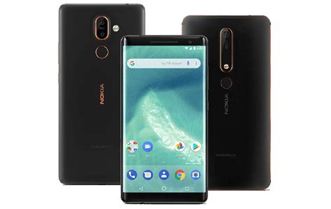 nokia android future nokia android phones to run android go slashgear