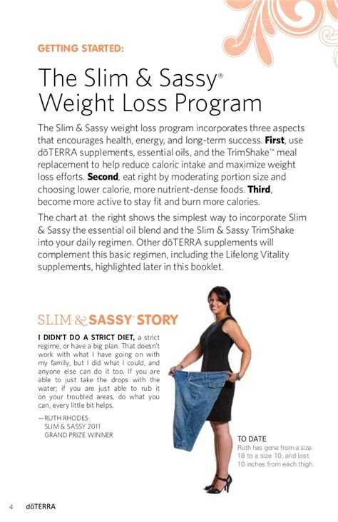 1 weight loss program in america slim sassy weight loss program brochure united states