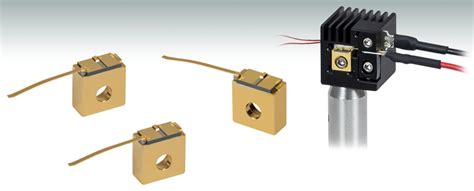 how to power a laser diode one tab c mount laser diodes