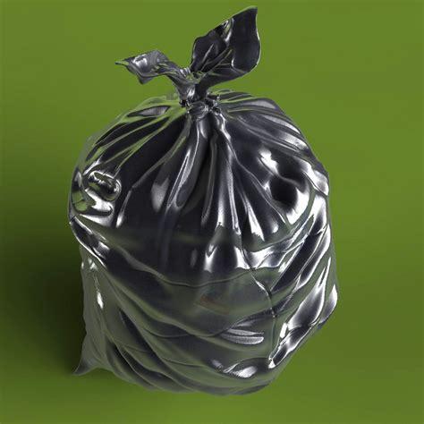 Bag 3d Model