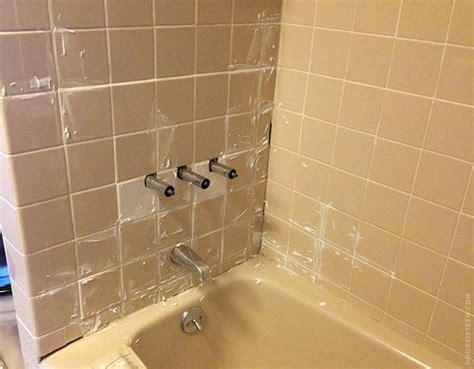 Doorsixteen Aptcaulk Grouting Redoing The Bath Shower Redoing Bathroom Shower