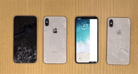 e iphone x testes comprovam que iphone x 233 mais fr 225 gil que iphone 8 tudo em tecnologia