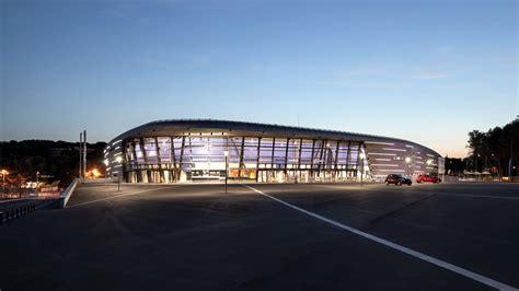 Calendrier Arena Aix L Azur Arena D Antibes Inaugur 233 E