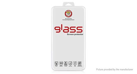Myuser Tempered Glass Samsung C5 Clear 2 2 96 2 5d tempered glass screen protector for samsung galaxy c5 9h hardness 0 26mm