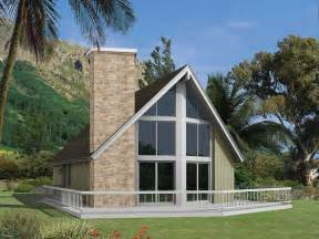 house plans vacation and waterfront see more amazing tiny frame houses designrulz