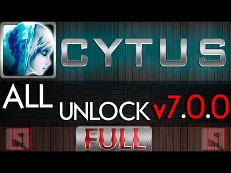 cytus full version all unlocked cytus 10 0 6 mod apk data full unlocked youtube