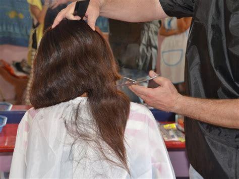 barber haircuts for women joan military hair cut girl youtube