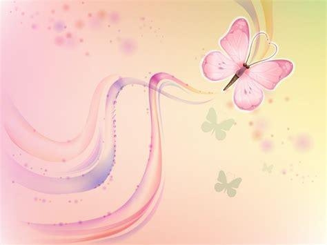 pink wallpaper with butterflies pink butterflies wallpapers hd wallpaper vector