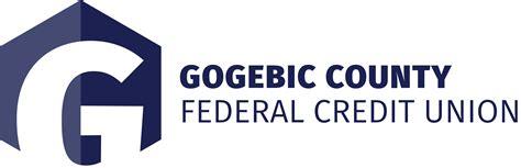 credit union logo gogebic county federal credit union logos download