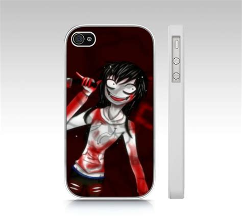 jeff the killer estoy loco 17 best images about creepypasta phone cases on