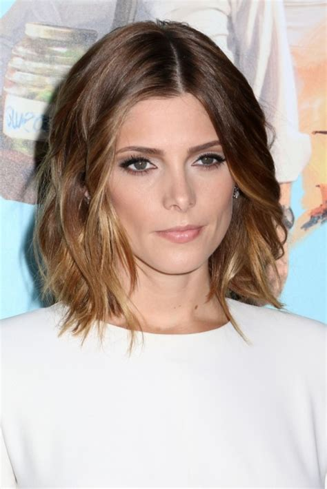 ashley greene with beautiful ombre 100 best medium hairstyles for women 2015 hairstyles update