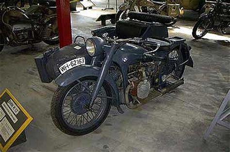 Motorrad Club Munster by Deutsches Panzermuseum Munster Fotogalerie Foto 3