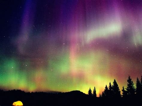 Nothern Lights by Northern Lights Backgrounds Wallpaper Cave