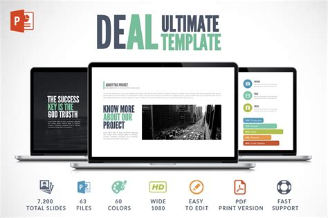 10 best seller powerpoint templates just 29 master