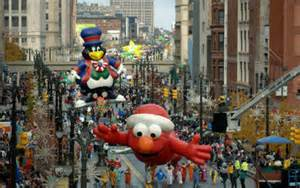 thanksgiving day parade in detroit go downtown detroit and watch america s thanksgiving