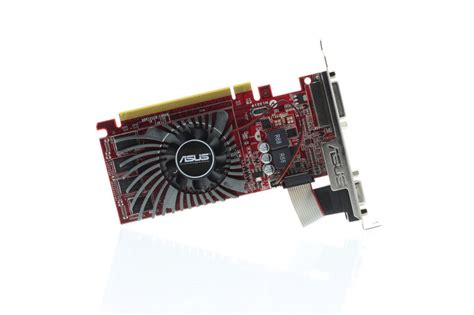 Vga Asus R7 240 2gb asus r7 240 2gb ddr3 vga dvi hdmi pci e graphics card ebuyer