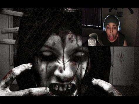 the game house the house 2 horror game scary saturdays youtube