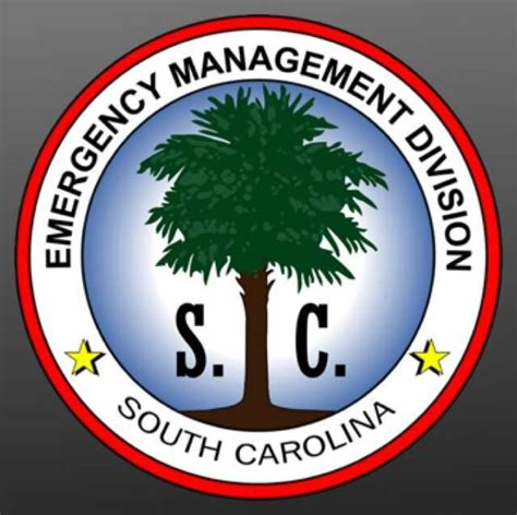 scemd helpful information about county and state closings