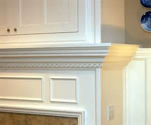Wainscoting Ideas For Bathrooms fireplace mantle amp hidden flat screen tv portland by
