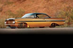 1959 chevrolet impala truly timeless rod network