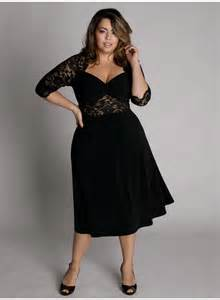 robe grande taille est cette robe