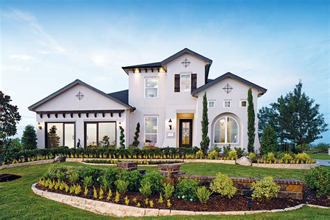 home design center plano new homes in plano tx new construction homes toll