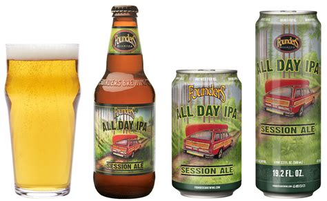 cruiser all day pale ale all day ipa session ipa founders brewing co