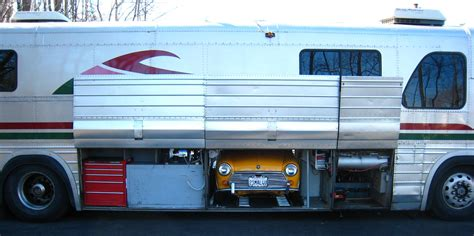 bus conversions cers etc pinterest this bus conversion had a mini inside it http www