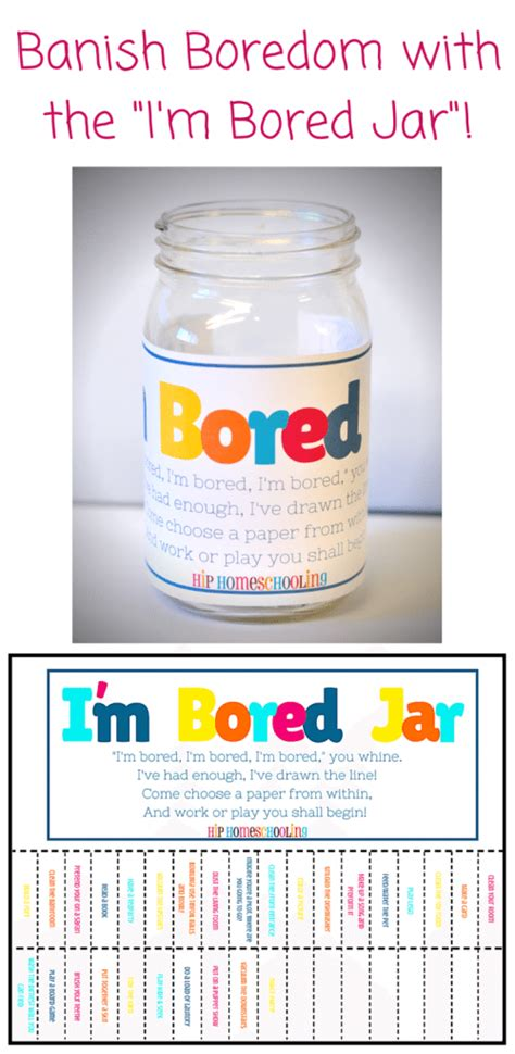 bored at home create your own zoo i m bored jar free printable
