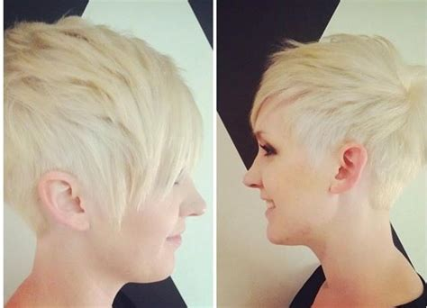 pixie haircut with shaved sides 15 trendy long pixie hairstyles popular haircuts