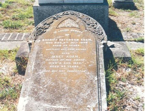 Cemetery Records Historical In South Africa Ancestors Research South Africa