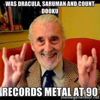 Count Dooku Meme - the best count dooku memes memedroid